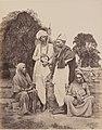 Sadhoos of Gujarat (9903277933).jpg
