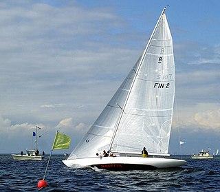 8 Metre (keelboat)