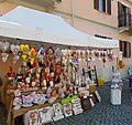 Sagra del Mais Pignoletto Rosso di Banchette Italia 1.jpg