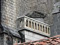 Saint-Bertrand-de-Comminges cathédrale balcon.JPG