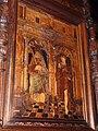 Saint-Bertrand-de-Comminges cathédrale trône épiscopal marqueterie (2).JPG
