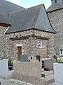 Saint-Gonlay (35) Église Saint-Guillaume Extérieur 06.jpg