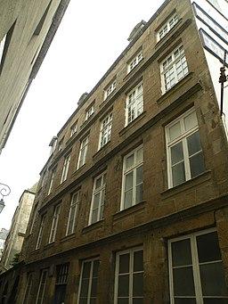 Saint-Malo HôteldelaGicquelais