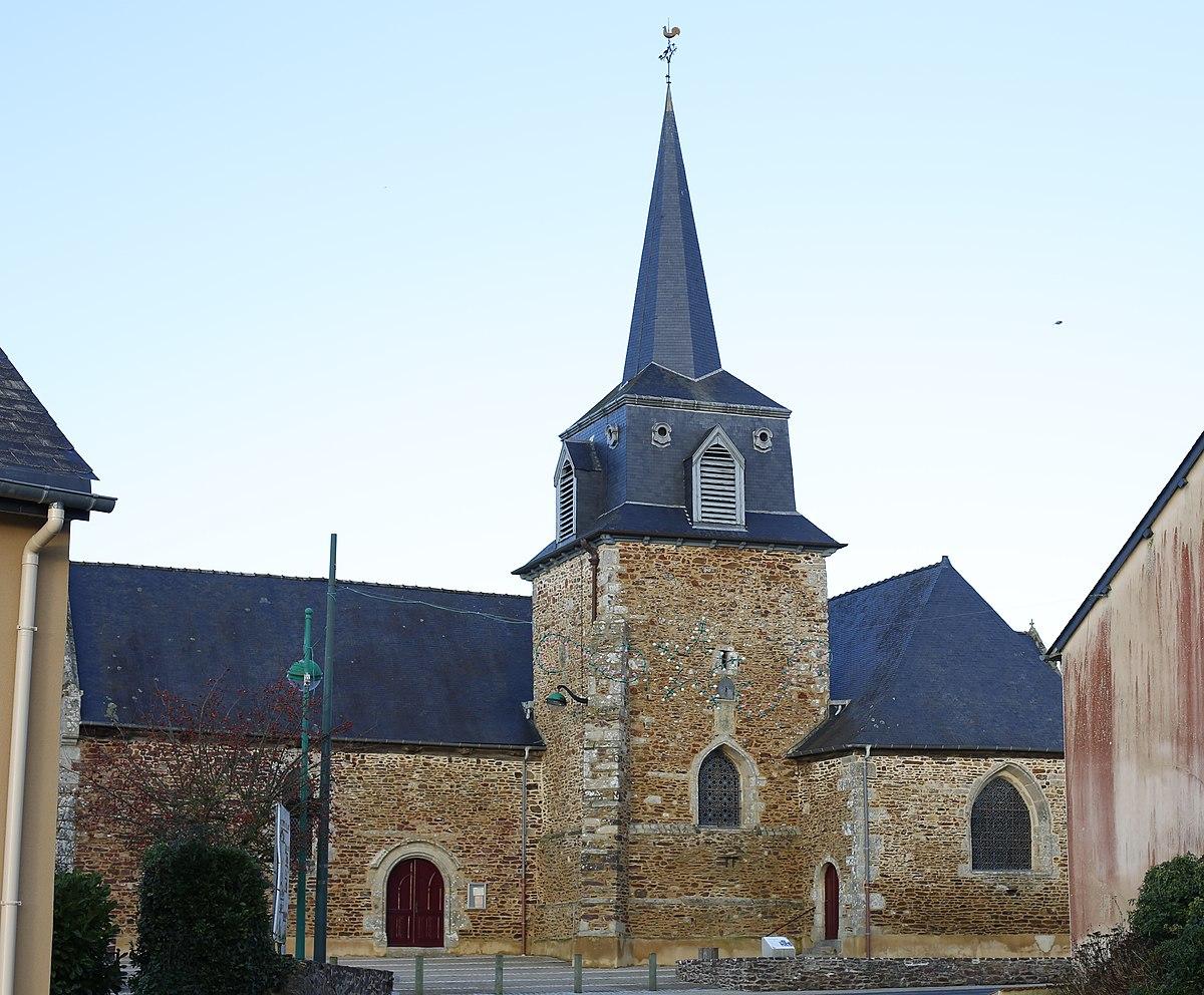 Le Saint Louis Amiens France