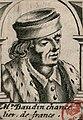 Saint Baudin (Baud) évêque de Tours (546-552) et référendaire du roi Clotaire.jpg