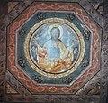 Saint Thomas Church, Kastoria Pantokrator 02.jpg