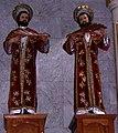 Saints Cosmas and Damian Church, San Cosme Xaloztoc, Tlaxcala, Mexico00.jpg