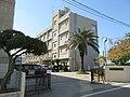 Sakai City Izumigaoka Higashi junior high school.jpg
