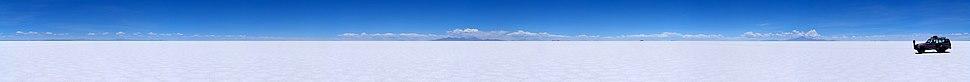 Salar de Uyuni D%C3%A9cembre 2007 - Centre de Nulle Part