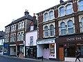 Salisbury - No 96 Fisherton Street - geograph.org.uk - 1079800.jpg