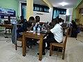 Salon stratégique Wikimedia 2030 au CNFC-cotonou25.jpg