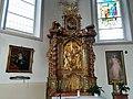 Salvatorkirche Mainburg Altar 05.jpg