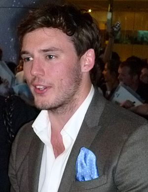 Sam Claflin - Claflin at the Pirates of the Caribbean: On Stranger Tides premiere in May 2011