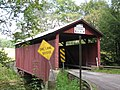 Sam Eckman Covered Bridge 1.JPG