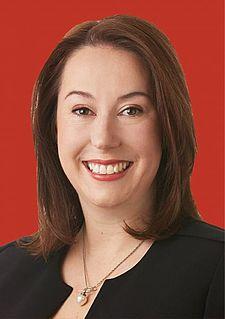 Samantha Rowe Australian politician