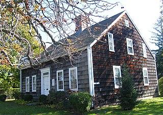 Samuel Landon House