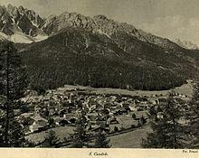San Candido - Wikipedia