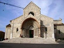 Duomo di Ancona dedicato a san Ciriaco