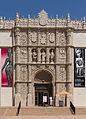 San Diego Museum of Art Entry 2013.jpg
