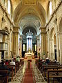 San Floriano, navata centrale (Mardimago).JPG