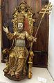 San pietro papa, xviii sec, da chiesa di san pedro dos clérigos, san paolo.JPG