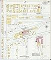 Sanborn Fire Insurance Map from Adrian, Lenawee County, Michigan. LOC sanborn03900 003-11.jpg