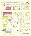Sanborn Fire Insurance Map from Arlington, Tarrant County, Texas. LOC sanborn08409 003-5.jpg