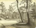 Sanderumgaard Have Kildehytten 1818 Hanck.png