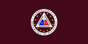 Sandiganbayan - Flag of the Sandiganbayan