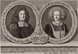 Sandrart, Jakob von (1630-1708)
