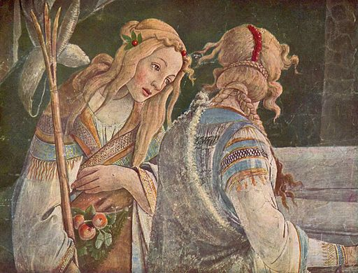 Sandro Botticelli 035