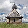Sankt Urban Sankt Paul Filialkirche hl Paul West-Ansicht 25042017 8030.jpg