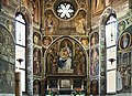 Sant'Antonio (Padua) - Cappella del beato Luca Belludi - Giusto de' Menabuoi.jpg
