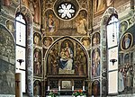 Sant'Antonio (Padua) - Cappella del beato Luca Belludi - Giusto de 'Menabuoi.jpg
