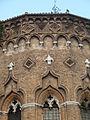 Santi-Giovanni-e-Paolo Cappella del Nome di Gesu exterior detail.jpg