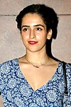 Sanya Malhotra at the special screening of Shubh Mangal Saavdhan (11) (cropped).jpg