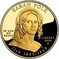 Sarah Polk $1 coin front view.jpg