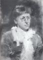 Sarah Purser by Walter Osborne Portrait of a Lady 1887.png