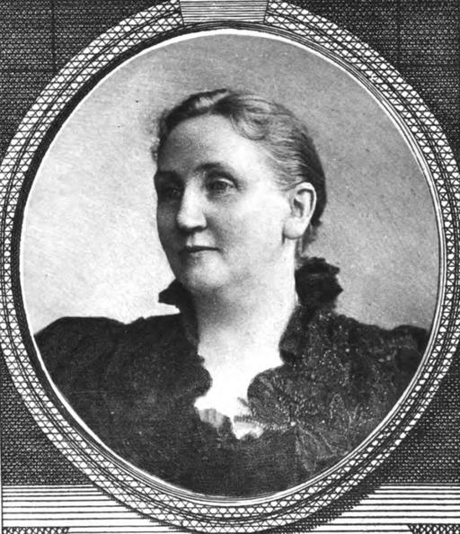 Sarah Tyson Rorer 1898