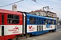Sarajevo Tram-257 Line-3 2011-09-26 (3).jpg