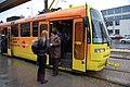 Sarajevo Tram-501 Line-3 2011-10-21.jpg