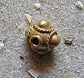 Sasanidian gold bead.JPG