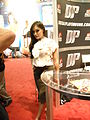 Sasha Grey @ AVN Adult Entertainment Expo 2009 02.jpg