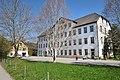 Satteins Augasse 50 Fabrik Fussenegger heute Promonta 7.JPG
