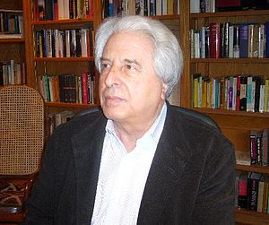 Saul Friedländer - Saul Friedländer