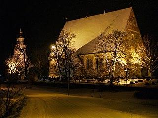 Sauvo Municipality in Southwest Finland, Finland