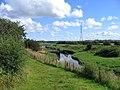 Savick Brook; Ribble Link - geograph.org.uk - 949587.jpg