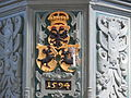 Schaffhausen Münster Kanzel Wappen2.jpg