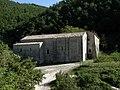 Scheggia, Monte Cucco - Abbazia di Santa Maria di Sitria -4.jpg