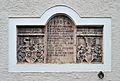 Schernbergstraße 5, Radstadt - coats of arms.jpg